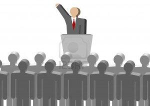 9924899-liderazgo-de-reuniones-un-monton-de-gente-recogiendo-un-hombre-en-el-podio-hablar-hablar-publicidad