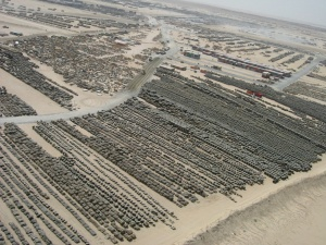 la proxima guerra eeuu ejercito kuwait tanques