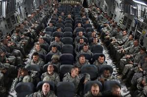 soldados-time