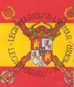 Bandera_Legio_n_x_Ma._Cristina_