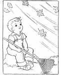 008-leaf-page-for-kid-to-color