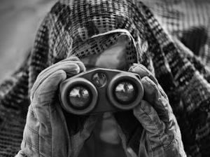 3 ojos sobre el objetivo