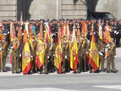 Imposicion de la Laureada al Regimiento Alcantara-01-oct-2012 032