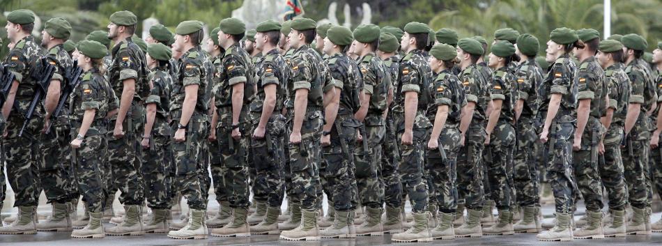 OPERACIONES ESPECIALES (1) EL ELEMENTO HUMANO (General de Brigada Adolfo  Coloma Contreras) 39ad180a4cf