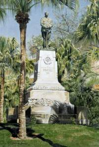 Monumento-al-Comandante-Ben