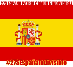 BANDERA SPAIN