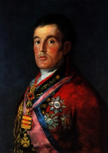 duque-de-wellington-goya