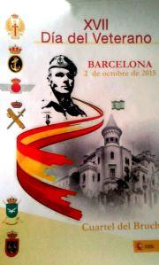 Poster Dia Veterano 2015