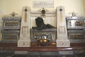 monumento escuela de guerra