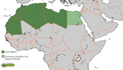 Maghrib