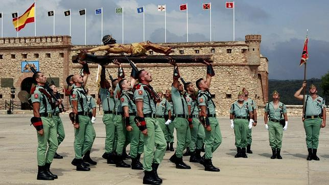 La llamada del Sahara (Juan Carlos López Corbalán)   General Dávila