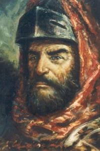 Retrato-de-Roger-de-Flor-del-pintor-ANTONIO-COLMEIRO