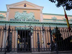 250px-Segovia_-_Academia_de_Artilleria