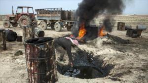 Daesh-petróleo
