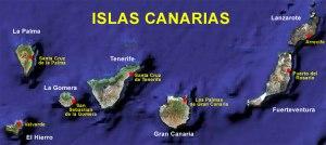Mapa-Canarias