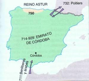 conquistamusulmana