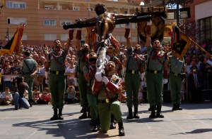 LEgion-Malaga
