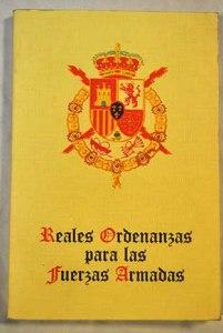 3. Reales ordenanzas para las FAS