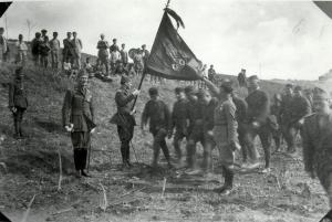 95aniv-legion-primera-jura-bandera-1921