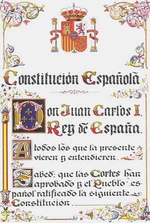 300px-Constitución_Española_de_1978._Primera_Página.