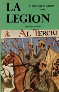 la-legion-jose-millan-astray