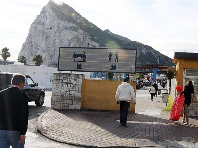 Resultado de imagen para Gibraltar teme perder sus privilegios