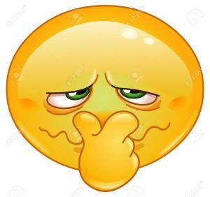 18539895-emoticon-tap-ndose-la-nariz-a-causa-de-un-mal-olor-foto-de-archivo