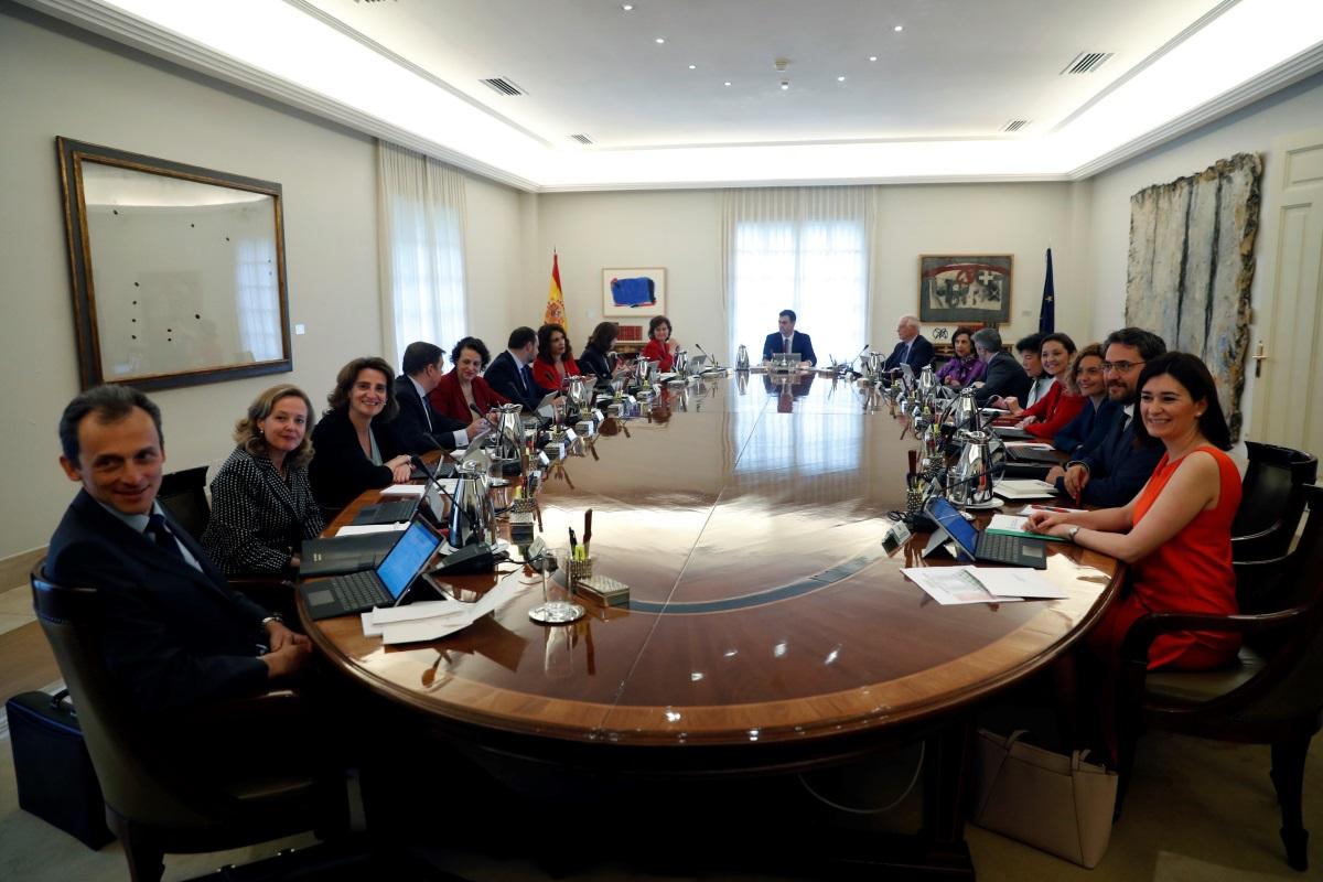Generaldavila p gina 10 general d vila for Clausula suelo consejo de ministros